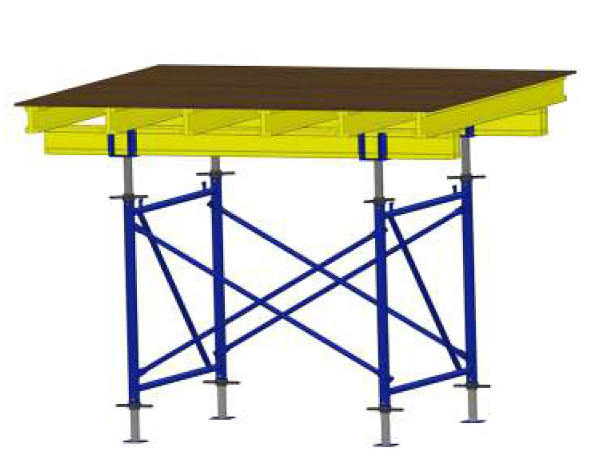 Table-Type-Scaffolding-System